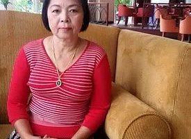 Fongnuan Jareonsirivorakul: My Community