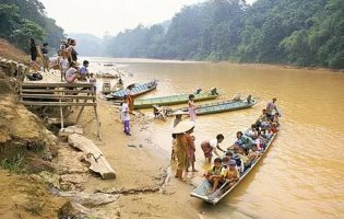 The Case of Kampung Sungai Dua